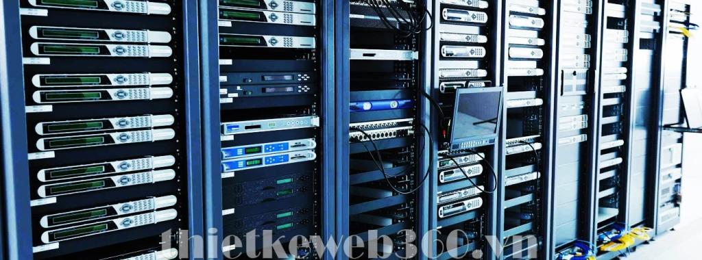 Đào tạo quản trị Server
