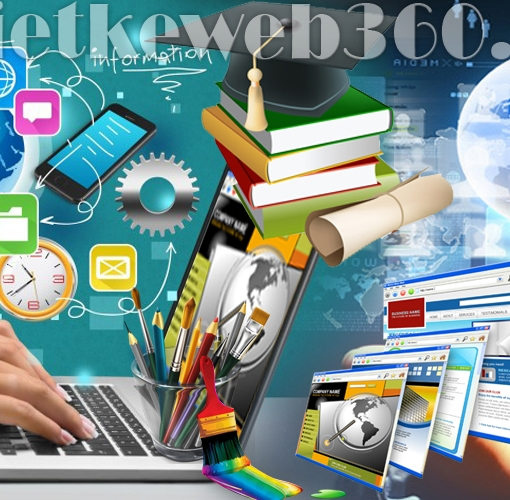 Đào tạo thiết kế web cho cá nhân